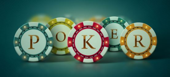 Poker med marker online