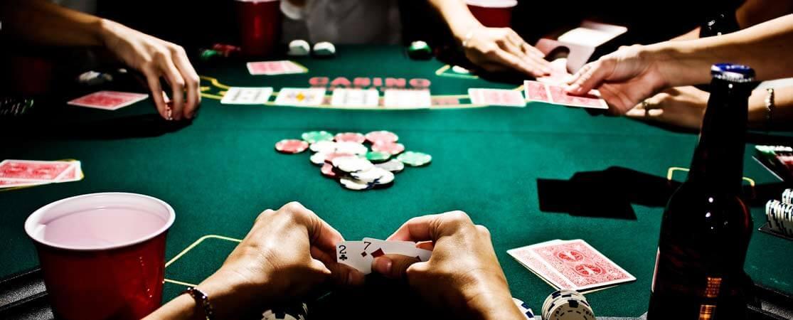 vinna poker